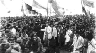 Marea Unire de la 1918, subiect de documentar. Care sunt temele abordate in episoade