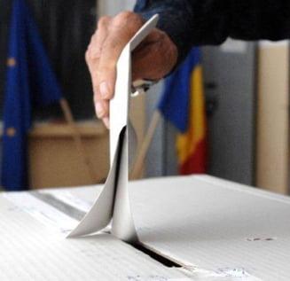 Marea aiureala electorala (Opinii)
