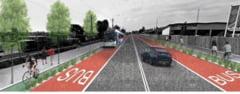 Marea asfaltare din Turda: 30 de milioane de euro