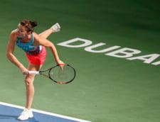 Marea campioana belgiana Kim Clijsters revine in circuitul WTA la Dubai, turneu unde Simona Halep este favorita numarul 1