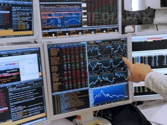 Marea conspiratie: Dezastrul financiar al omenirii, iminent?
