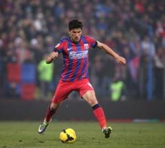 Marea evadare de la Steaua: Inca un titular, pe picior de plecare