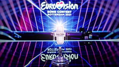 Marea finala a Eurovision 2021 a debutat cu un triumf asupra pandemiei