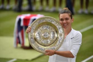 Marea jucatoare de tenis Chris Evert, despre Simona Halep: Nu am vazut pe nimeni sa faca ce a facut romanca