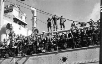 Marea migratie a evreilor de dupa Holocaust. Ce a insemnat pentru Romania acest fenomen