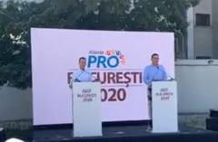 Marea necunoscuta a aliantei Ponta- Negoita: Cine candideaza la Primaria Capitalei? De ce i-a refuzat Alexandru Rafila