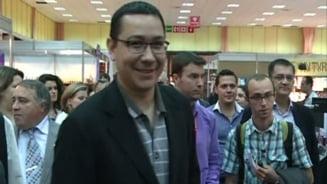 Marea nedreptate pregatita de Ponta (Opinii)
