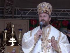 Marea problema pe care o aveau preotii care l-au santajat pe episcopul de Husi: Ce fel de Mercedes sa isi cumpere - stenograme