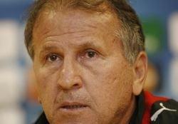 Marele Zico s-a autopropus la Steaua
