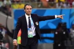 Marele antrenor italian Cesare Prandelli, reactie dura in ce priveste reluarea Serie A: Nu poti sa mergi de la cimitir la stadion de la o zi la alta