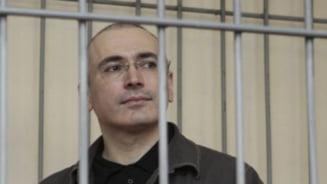 Marele opozant al lui Putin sustine prima conferinta de presa dupa zece ani de inchisoare