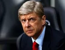 Marele regret al lui Arsene Wenger: Asta inca ma doare