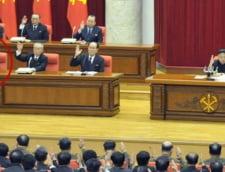 Marele secret din Coreea de Nord: Cine e femeia de la conducerea tarii?