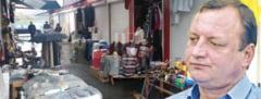 Marfa pentru procurori! Dezvaluiri INCENDIARE despre mafia comerciantilor din Iasi: spagi si evaziune fiscala la sefii din administratie