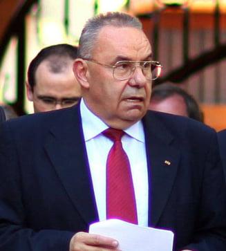 Marga: La Chicago nu va fi alta voce decat a lui Basescu - Interviu (I)