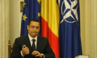 Marga: La Consiliul European de la Bruxelles Romania va fi reprezentata de Ponta