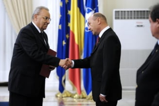 Marga: Suspendarea presedintelui ar putea avea efecte benefice