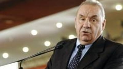 Marga, despre ce se intampla daca Basescu si Ponta se duc amandoi la Bruxelles