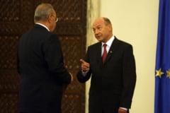 Marga si Basescu, despre comparatia cu Mussolini si reprezentarea Romaniei