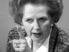 Margaret Thatcher se temea ca o Germanie reunificata va domina din nou Europa - documente desecretizate