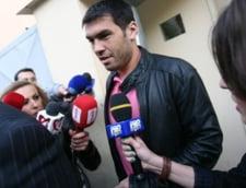 Margaritescu se antreneaza cu acordul procurorilor