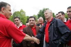 Marginalizatii din regimul Geoana sar in tabara Oprescu
