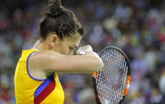 Mari emotii pentru Simona Halep - pe ce loc risca sa ajunga in clasamentul WTA