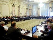 Mari neintelegeri si acuzatii intre PSD si PNL in comisia pentru Rosia Montana - surse