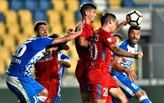 Mari probleme medicale pentru jucatorii de la FCSB inaintea derbiului cu CSU Craiova
