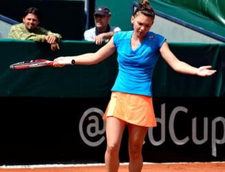 Mari probleme pentru Simona Halep inainte de Indian Wells - ce spune un apropiat de-al sportivei