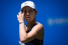 Mari probleme pentru Simona Halep la Beijing: La ce a fost nevoita sa recurga sportiva noastra