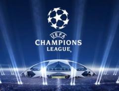 Mari surprize in Liga Campionilor: Rezultatele inregistrate miercuri si echipele calificate in play-off