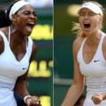 Maria Șarapova a dat nas în nas cu surorile Williams! Ce s-a întâmplat la întâlnirea rivalelor FOTO