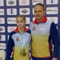 Maria Ceplinschi și-a depășit limitele la Mondialul de gimnastică. Ce loc a ocupat în finala la sol. E prima româncă după Larisa Iordache care se bate pentru medalii
