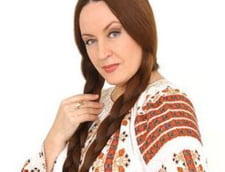 Maria Dragomiroiu: Jean Constantin mi-a facut curte