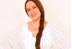 Maria Dragomiroiu, jefuita la Pitesti! Artistei i s-au furat toate hainele din masina