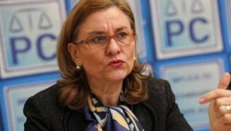 Maria Grapini: Banii pe POSDRU risipiti prea usor pe proiecte de mica anvergura