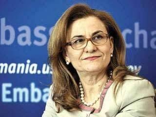 Maria Grapini: In Parlament, oamenii politici s-au comportat ca pe stadion
