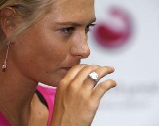 Maria Sharapova, despre cel mai dificil moment din cariera: A fost foarte greu