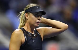 Maria Sharapova, doar o umbra a trecutului: Cifrele care arata ca rusoaica nu mai e o jucatoare de top