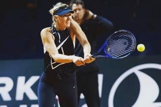 Maria Sharapova, interzisa la Roland Garros: Organizatorii au refuzat sa o primeasca