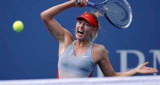 Maria Sharapova, meciul zilei la Wuhan LIVE