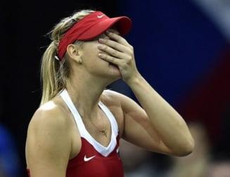 Maria Sharapova, mesaj de ultima ora dupa scandalul de dopaj: Sunt hotarata sa joc tenis din nou
