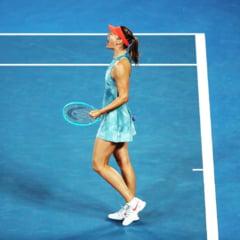 Maria Sharapova, mesaj important pentru fani dupa operatia pe care a efectuat-o la umar