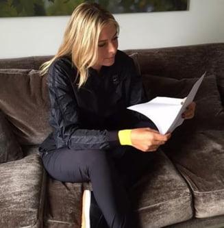 Maria Sharapova a luat o decizie neasteptata: Anuntul rusoaicei