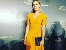 Maria Sharapova a rabufnit la adresa Federatiei Internationale de Tenis