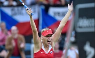 Maria Sharapova ar putea scapa de suspendare - anuntul oficial al WADA