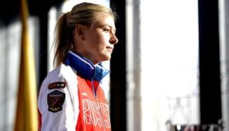 Maria Sharapova e buna de plata - Cati bani trebuie sa inapoieze rusoaica