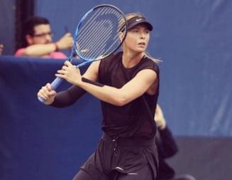 Maria Sharapova explica de ce nu o mai invinge pe Serena Williams de 13 ani