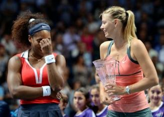 Maria Sharapova lanseaza acuzatii la adresa Serenei Williams: Iata motivul pentru care ma uraste de 13 ani
